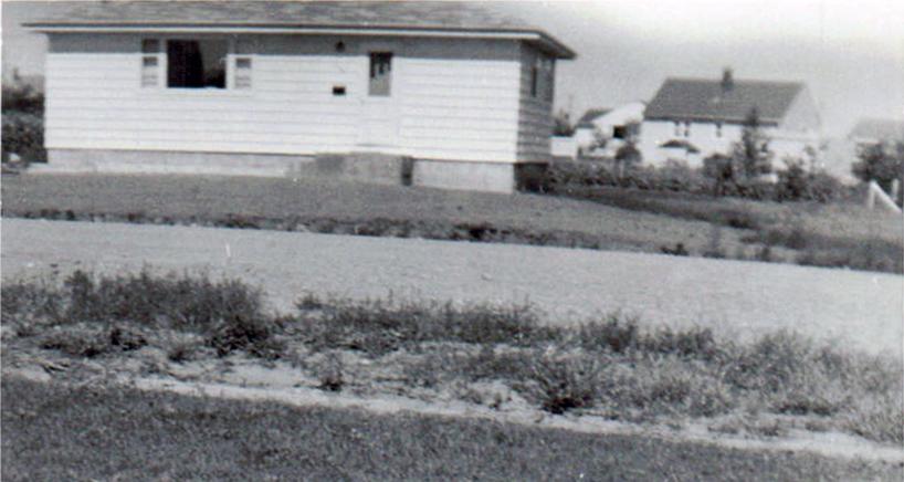 Around 1957 3108 Ortona