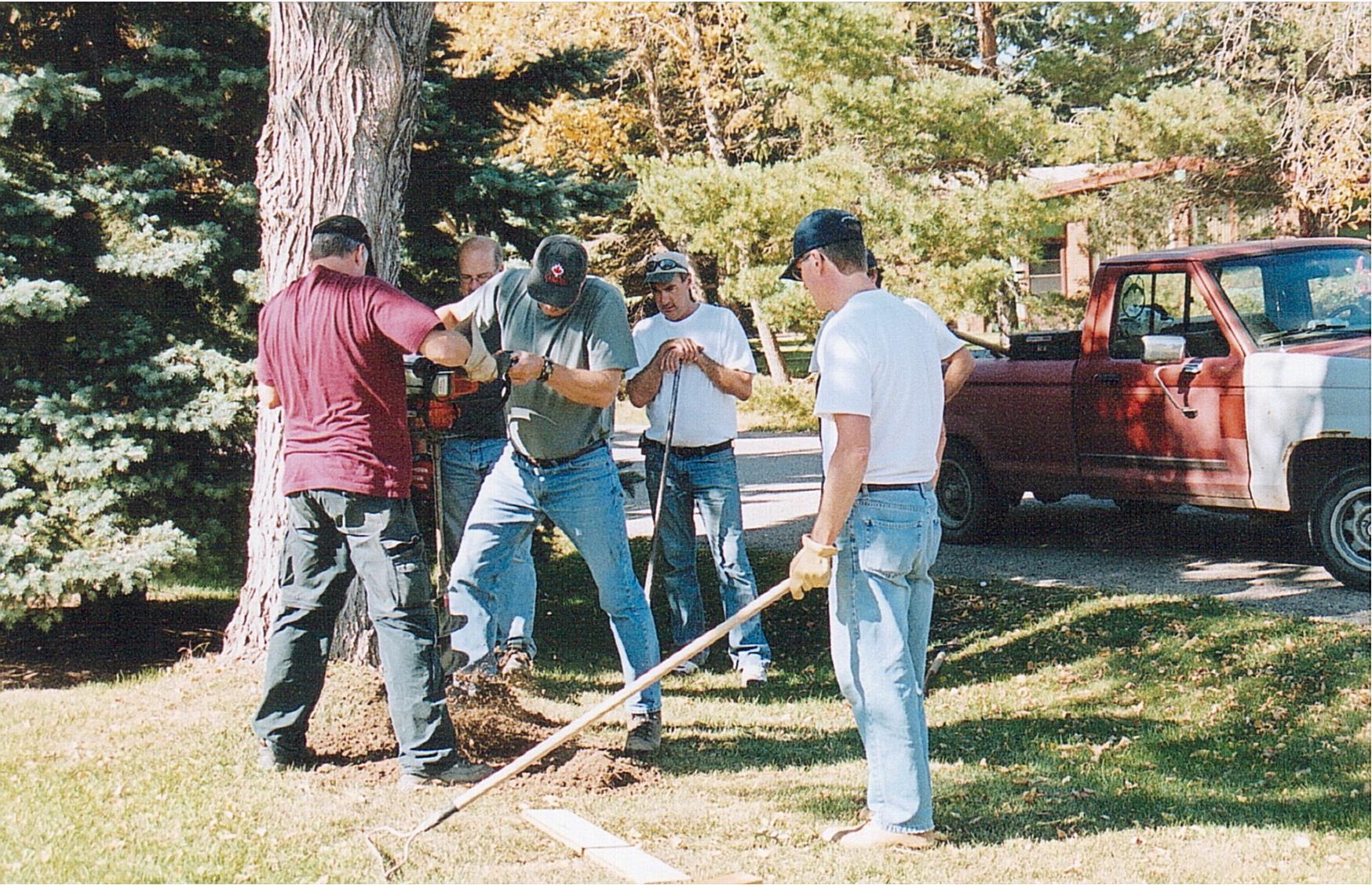 Sign Crew -Sept2007 002