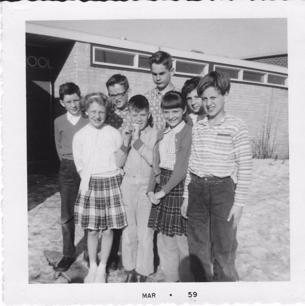 1959 Montgomery School