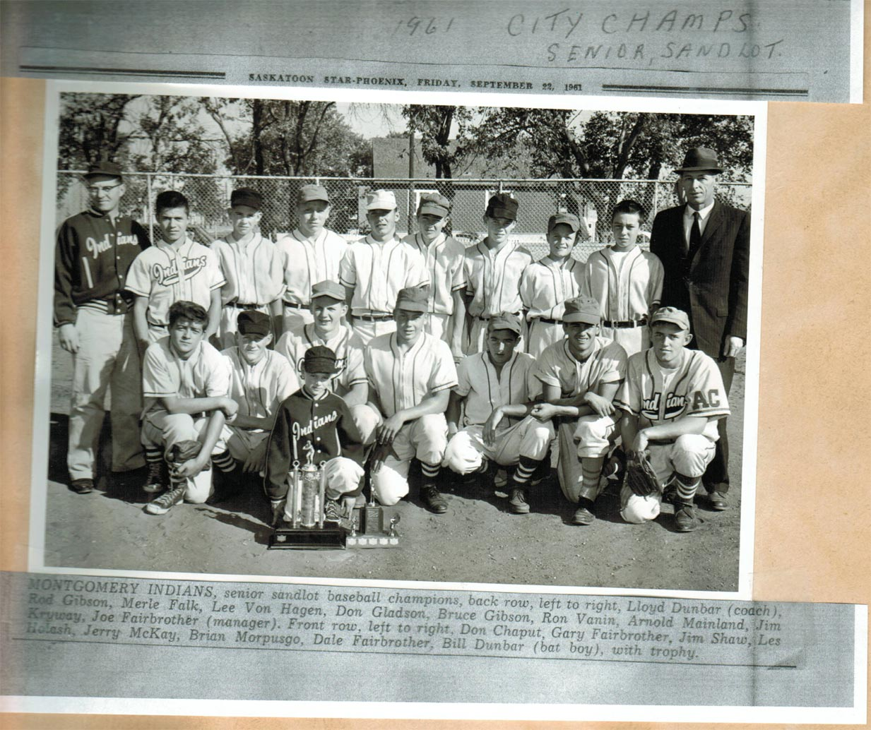 1961-Indians-senior-sandlot-champs