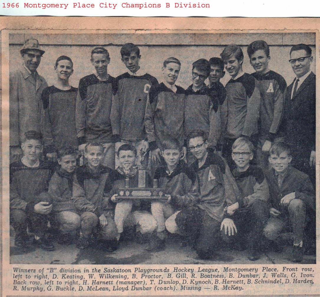 1966-B-Division-City-Champions