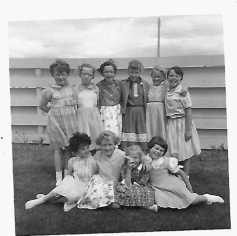 Birthday parties Montgomery girls1