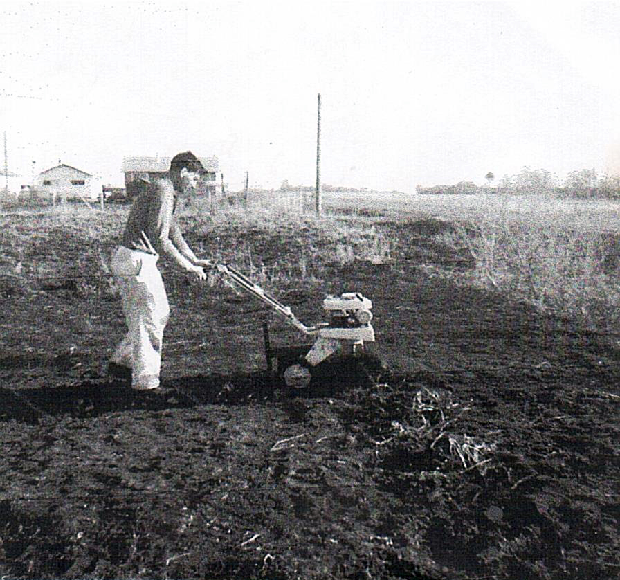 Don Leier -spring 1965