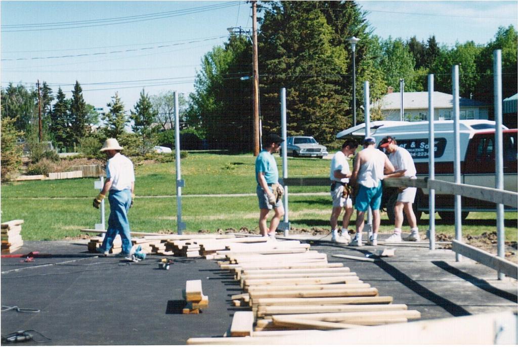 Rink building June 1995-2 (1)