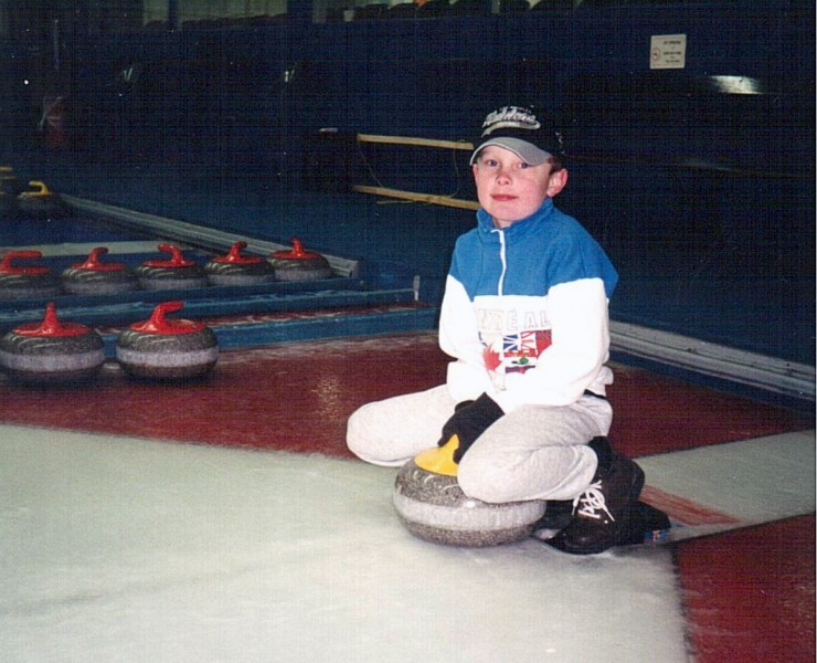 Trinity curling at CN -Jan1996 001