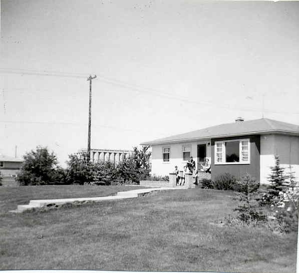 early home 1950's