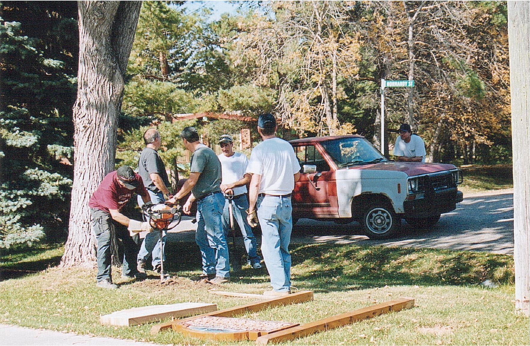 Sign Crew -Sept2007 004