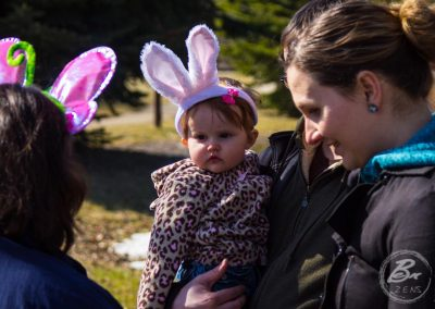 Easter Egg Scavenger Hunt - April 4, 2015