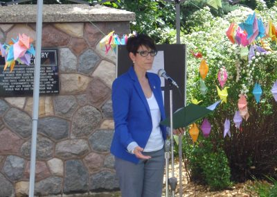 Celebrating our Veterans & Community Heritage & Monument Unveiling – June 22, 2013 (14)