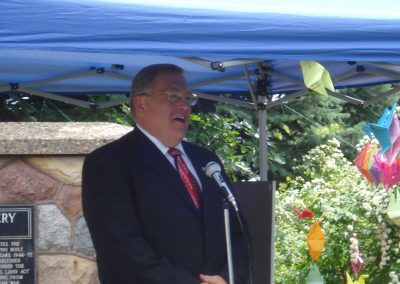 Celebrating our Veterans & Community Heritage & Monument Unveiling – June 22, 2013 (18)