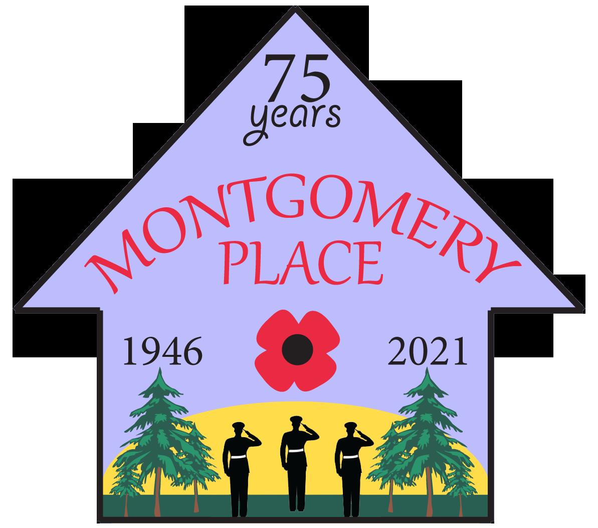 Montgomery Place Community Website